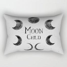 Moonchild III Rectangular Pillow
