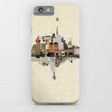Collage City Mix 5 Slim Case iPhone 6s