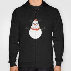 Day 16/25 Advent - Snow Trooper Hoody