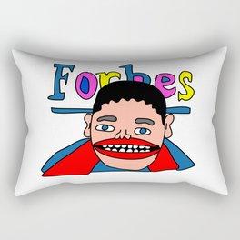Forbes Rectangular Pillow
