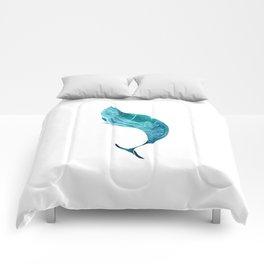 Beluga Comforters
