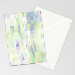 Rhythm of Spring Stationery Cards