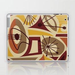 Timanfaya Laptop & iPad Skin