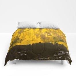 Golden Dream Comforters