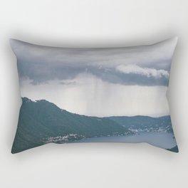lake como, i Rectangular Pillow