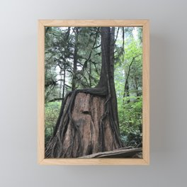 Adaptation Framed Mini Art Print