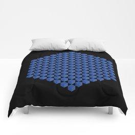 Cubed Comforters
