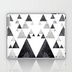 Pyramid Valley Laptop & iPad Skin