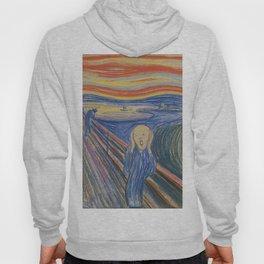 "Edvard Munch ""The Scream"", 1895 Hoody"