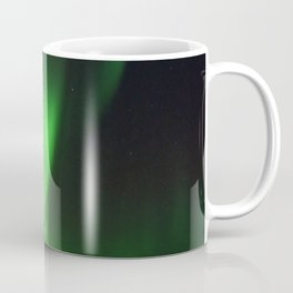 The Northern Lights 04 Coffee Mug