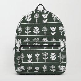 Groundbreaking . Olive Backpack