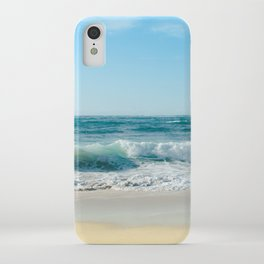 The Sanctuary of Self iPhone Case