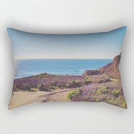 Shoreline Trail Rectangular Pillow