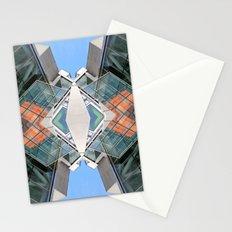 SLQ 0812 (Symmetry Series III) Stationery Cards