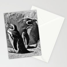 Coming and Going Stationery Cards
