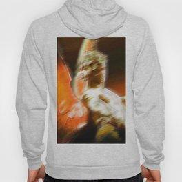 Fire Angel 2 Hoody