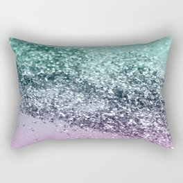 Summer Love Glitter #2 #shiny #decor #art #society6 Rectangular Pillow