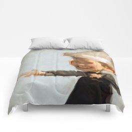 Kid Comforters