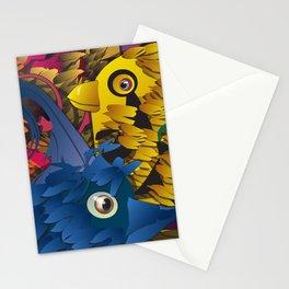 Cuckoos Stationery Cards