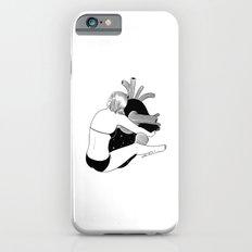 Heavy Heart Slim Case iPhone 6s