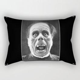 Phantom of the Opera Rectangular Pillow