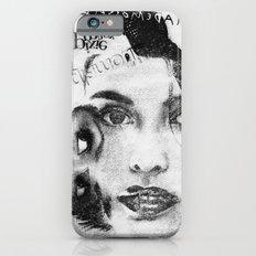 Cover Girl Slim Case iPhone 6s