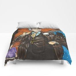 Richard Dawson Comforters