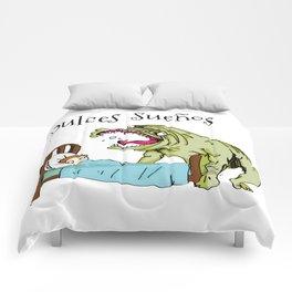 Dulces Sueños Comforters