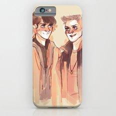 WN iPhone 6 Slim Case