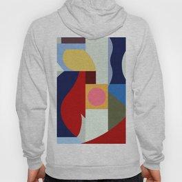 Geometric Art XV Hoody