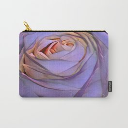 Violet rose Carry-All Pouch