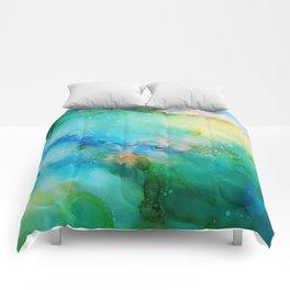 Blellow Comforters