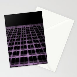 Hantise Stationery Cards
