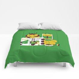 Beauty Mag Comforters