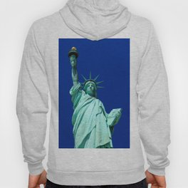 Statue of Liberty, New York, USA. Hoody