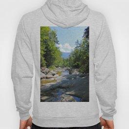 Cascade Brook Hoody