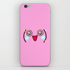 Cute and happy iPhone & iPod Skin