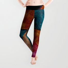 magic bean Leggings