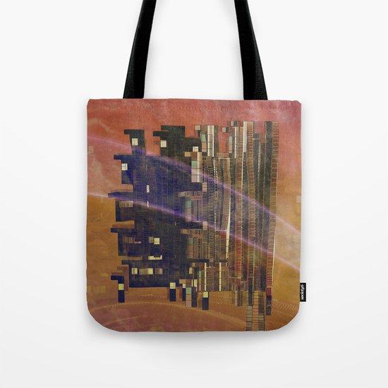 Atlante 27-05-16 Tote Bag