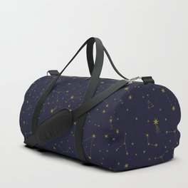 Constellation Duffle Bag