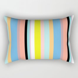 Nile Stripes Rectangular Pillow