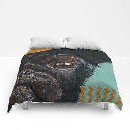 King Pug Comforters