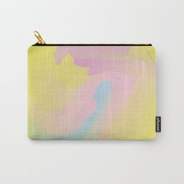 Sunny gold Carry-All Pouch