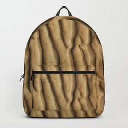 Sand bottom Backpack