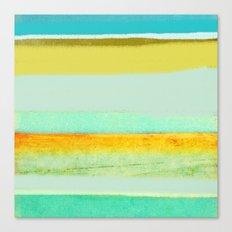 Lomo No.1 Canvas Print