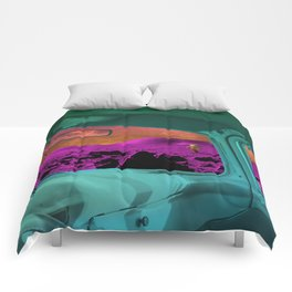 Road Trip Comforters
