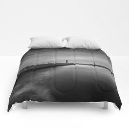 The Long Way Comforters