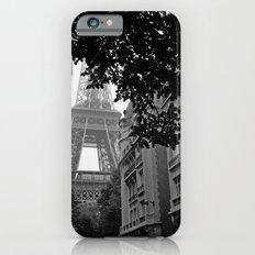 Eiffel Tower in Hiding Slim Case iPhone 6s