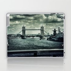London Bridge Laptop & iPad Skin