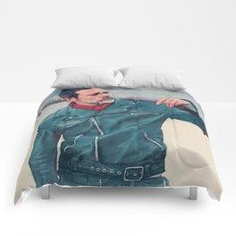 Negan Comforters
